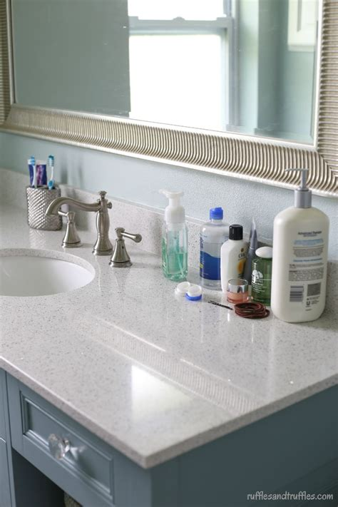 bathroom counter organization ideas easy bathroom organization ideas helpful
