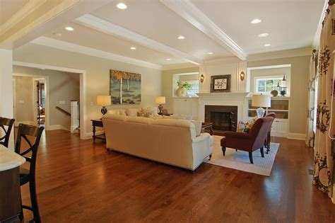 great neighborhood homes custom home builder wooddale bruce wood floor pictures the best quality home design