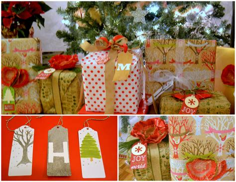 holiday gift ideas christmas gift wrapping ideas