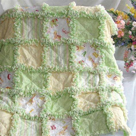 best 25 rag quilts ideas on rag