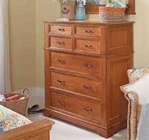 dressers woodsmith plans