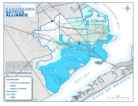 houston drainage map physical and features highland bayou watershed