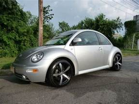 purchase used 2000 vw new beetle 18 quot alloy wheels