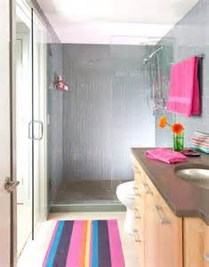 colorful bathroom ideas highly light and colorful basement bathroom design home interiors