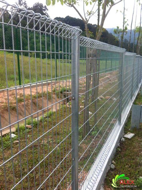 Panel Brc Brc Fencing Mesh Panel Security Fencing Wire Mesh