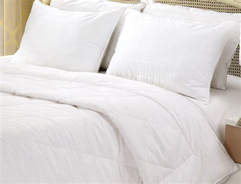 soft lightweight comforters all season silver antimicrobial white goose down