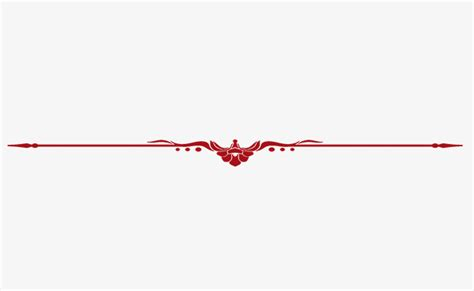 decorative line html red decorative line encode clipart to base64