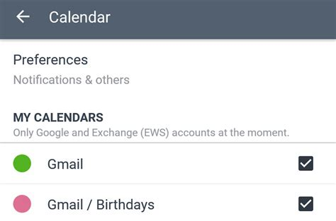 Cloudmagic Calendar Cloudmagic Adds Calendars To Its Email Management Service