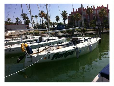 voilier j boats occasion jboats j 80 en cadix voiliers d occasion 69576 inautia