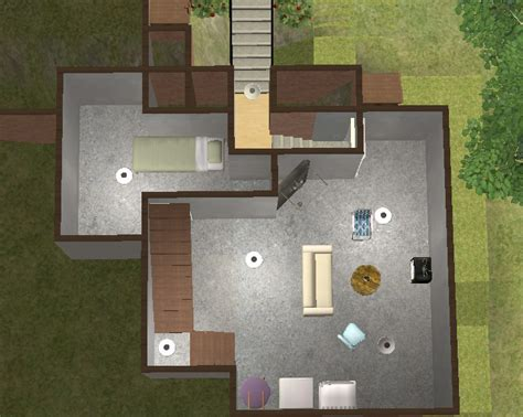 that 70s show house floor plan mod the sims the forman s house that 70 s show