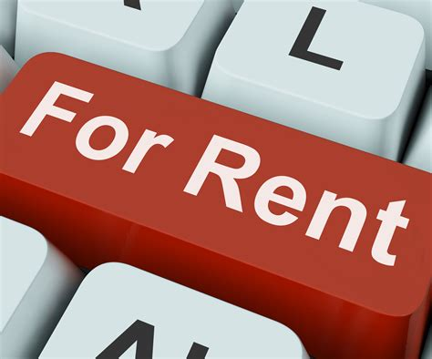 rent a rent benefits for property managers property
