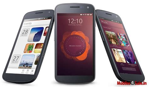 mobile os ubuntu unveils mobile operating system mobiles4sale
