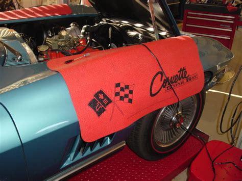corvette fender cover fender covers corvetteforum chevrolet corvette forum