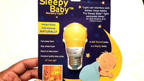 sleepy baby light sleepy baby nursery light lighting science