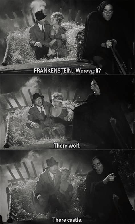 movie quotes young frankenstein young frankenstein movie quotes quotesgram