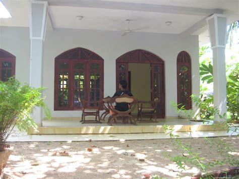 Veranda Design Sri Lanka by Serviced Bungalows In Wadduwa Booking Bungalow Beruwala