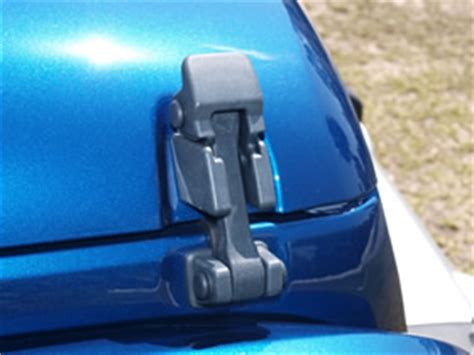 jeep wrangler latch recall notification code h38 primary latches