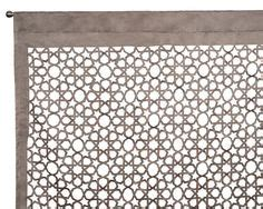 laser cut curtains cheryl s porch inspiration on pinterest moroccan style