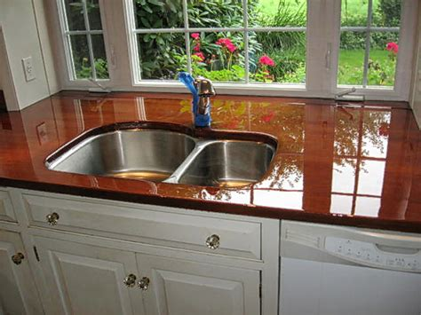Clear Epoxy Coating For Countertops by Ultraclear Bar Top Epoxy Testimonials Page 3