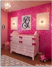 Cute room for baby little girls bedroom baby