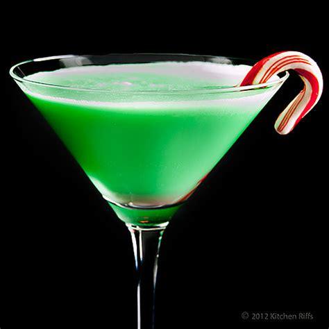 grasshopper cocktail kitchen riffs the grasshopper cocktail