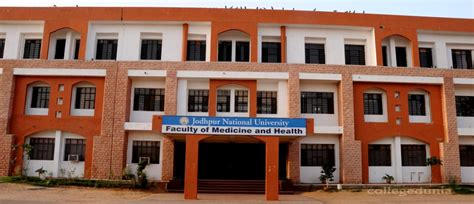 Jodhpur Mba Colleges List by Jodhpur Dental College And General Hospital Jodhpur