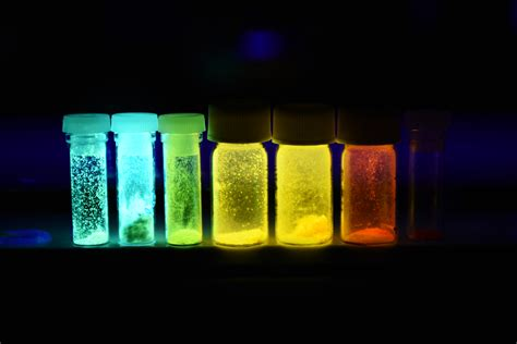 Led It Glow let it glow science and technology research news