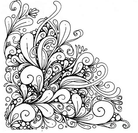 abstract coloring pages for adults and artists coloring pages for adults free printable abstract