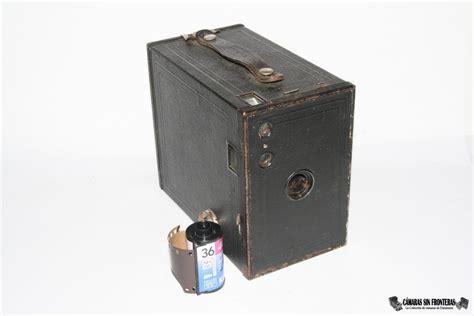 Kotak Model A kodak brownie 2a model c