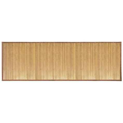 Bamboo Floor Mat Runner by Bamboo Floor Mat Runner Bath Area Rug Carpet Non Skid