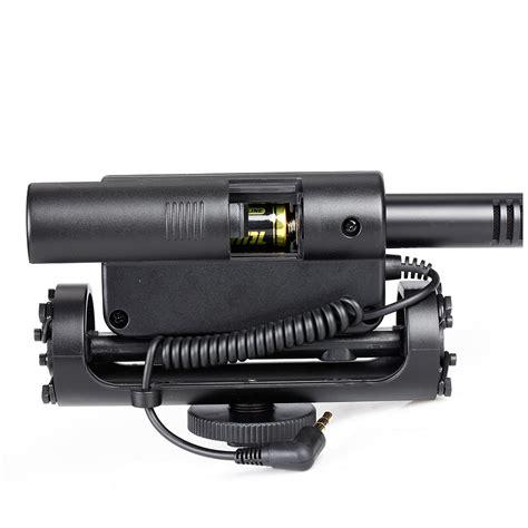 Microphone Takstar Sgc 598 Mic For Nikon Canon 1 Takstar Sgc 598 Microphone Photography Mic For