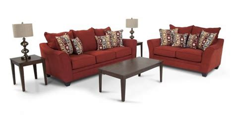 Delish 7 Piece Set Living Room Sets Living Room Bob Bob Discount Furniture Living Room Sets