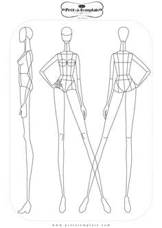 free download fashion design templates more here http