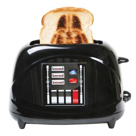 tostadora darth vader star wars darth vader toaster