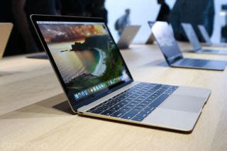 Harga Sideral the new macbook isn t what you think