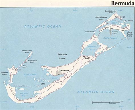 map usa and bermuda map of bermuda and united states pictures to pin on