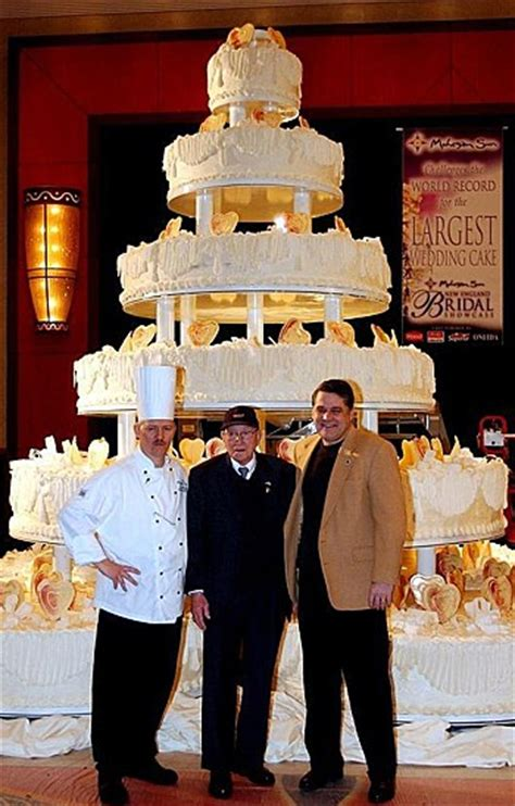 World Record For Most Marriages Mrtakeoutbags The 6 Most Unique Wedding Cakes On The