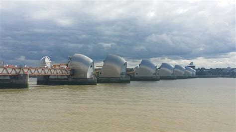 thames barrier film 8 min film on the construction of the thames barrier