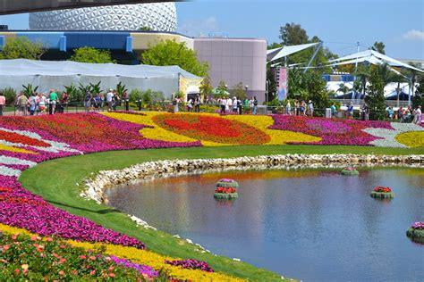 Disney Flower And Garden Epcot S International Flower And Garden Festival 2015 Shareorlando