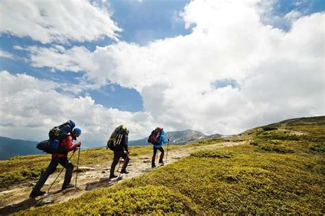 Naik Gunung suka naik gunung hati hati dengan penyakit ketinggian