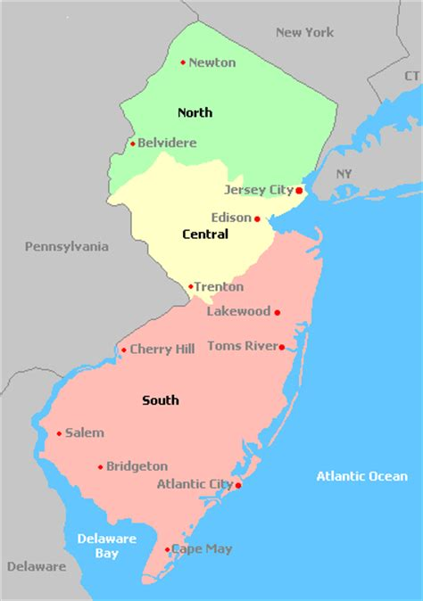 america map new jersey america map new jersey 28 images file map of the usa