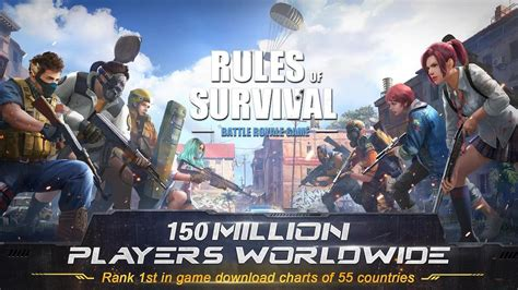 rules of survival rules of survival apk download ros for android ios pc