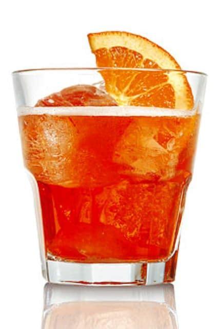 Bicchieri Da Spritz Come Preparare Lo Spritz Donna Moderna