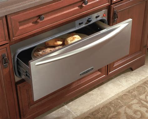 How To Use Warming Drawer by Kemper Warming Drawer Cabinet Warming Drawers Other