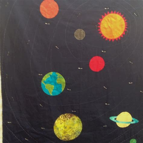 Solar System Quilt by Solar System Quilt Page 3 Pics About Space