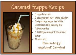 how to make a caramel frappe at home caramel frappe shake recipe by vi shake recipes