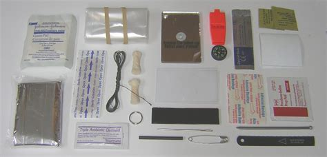 pocket survival kit contents mountain research pocket survival kit the