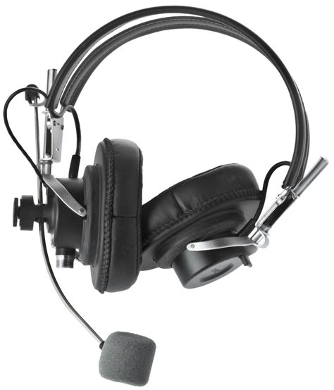 Headset Shure Microphone Shure Images