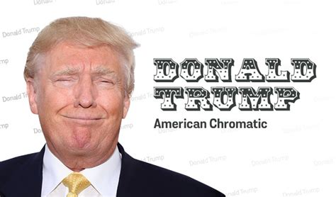 donald trump font if us presidential candidates were fonts ux agency