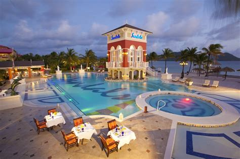 sandals grande st lucian spa resort sandals grande st lucian spa and resort cheap